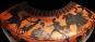 Attic Black-figure Amphora by the Antimenes Painter, ca. 510 BCE. Source: Wikimedia Commons