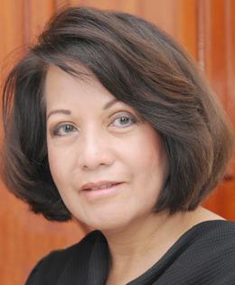 Rachel Hajar, MD, FACC. Source: Amazon.com